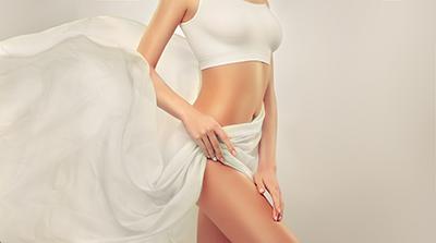 Clinique esthétique - soins du corps
