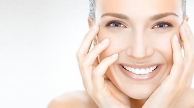 Clinique esthétique - Soins du visage